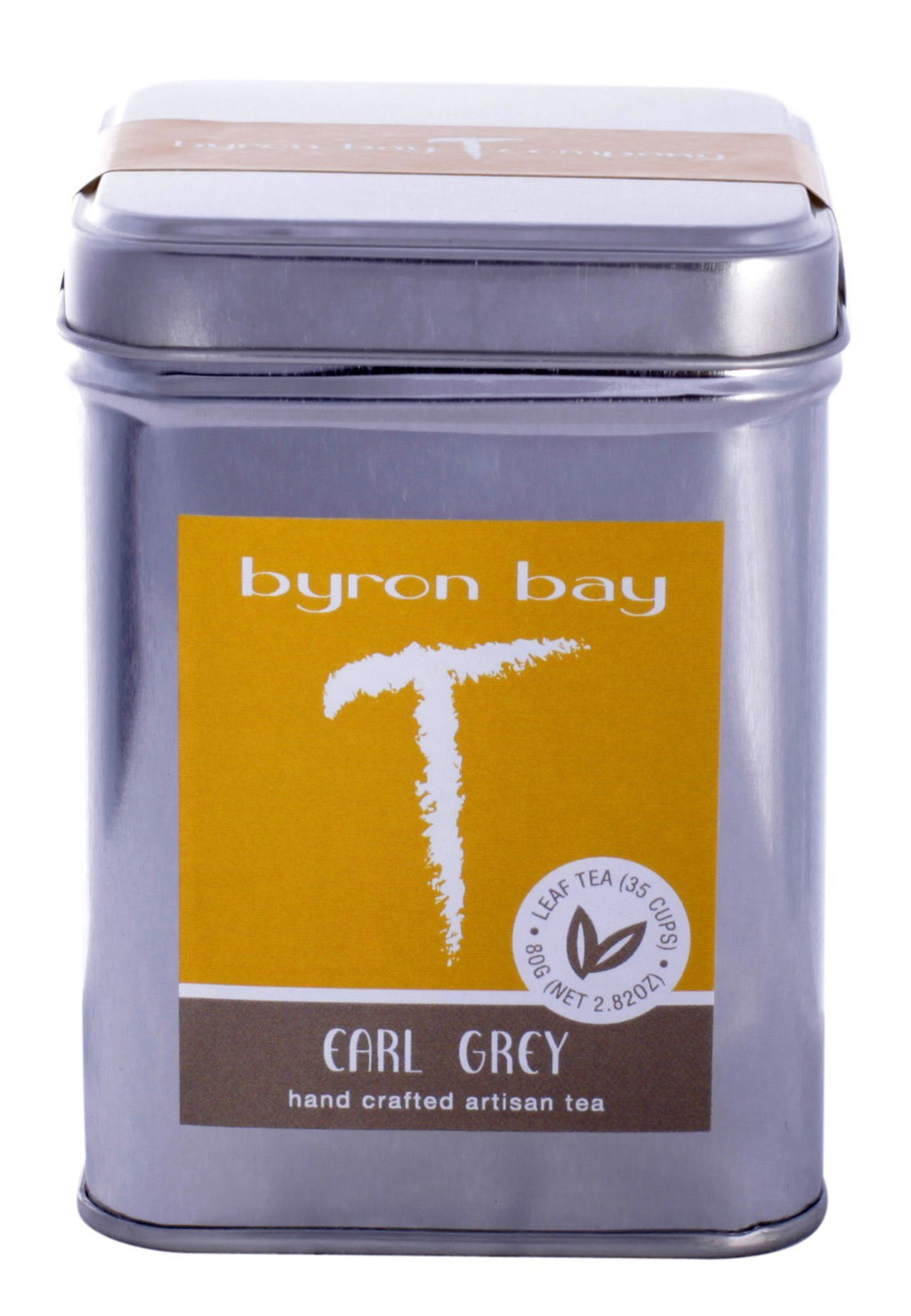 Earl Grey LOOSE small tin Retail Other Old Stock Default Title