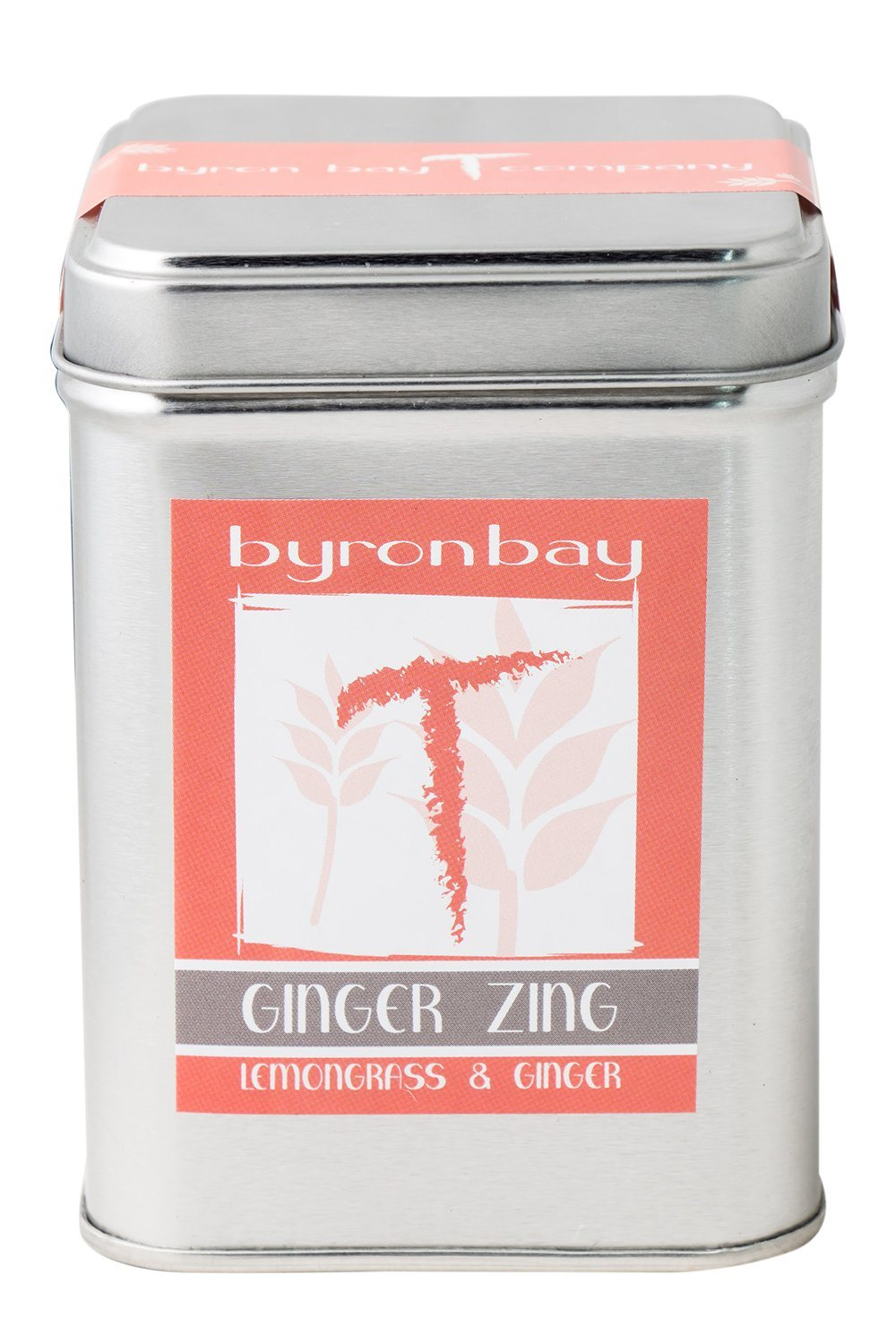 Ginger Zing LOOSE Tin Small retail Other Old Stock Default Title