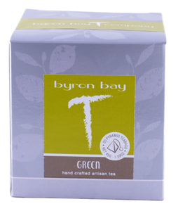 Green TEABAG Box Retail Other Old Stock Default Title