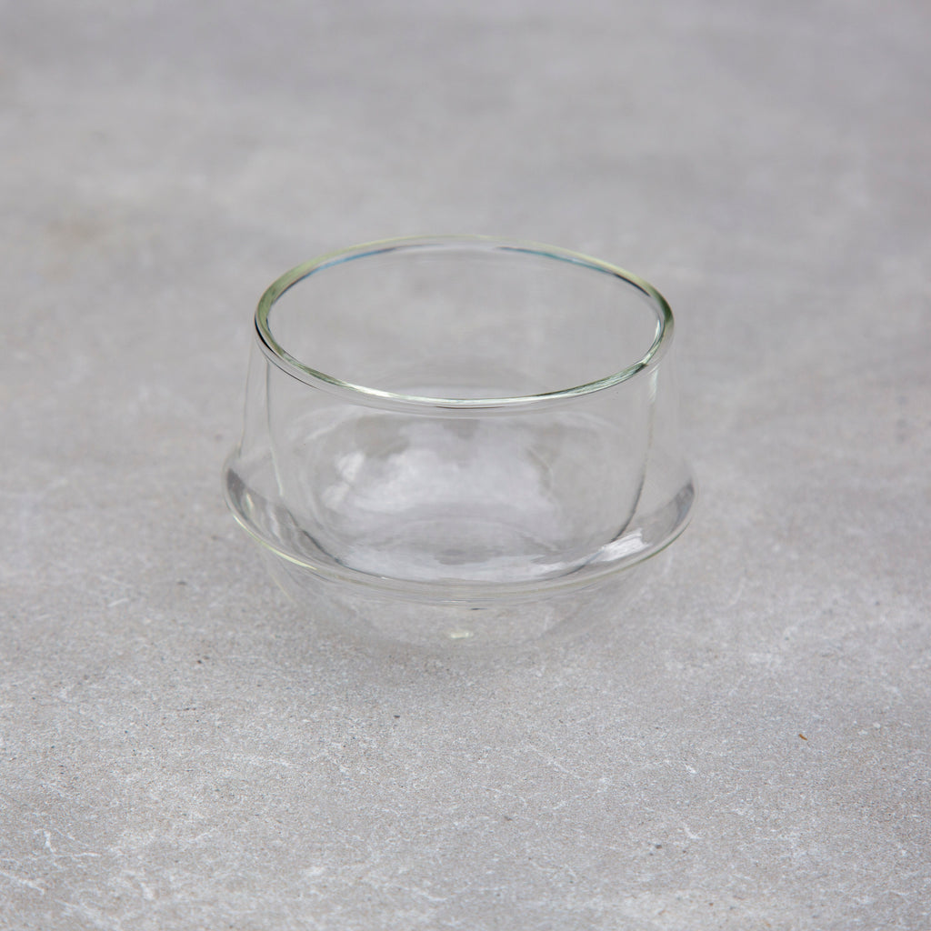 Teaware Double Walled Teacup200ml