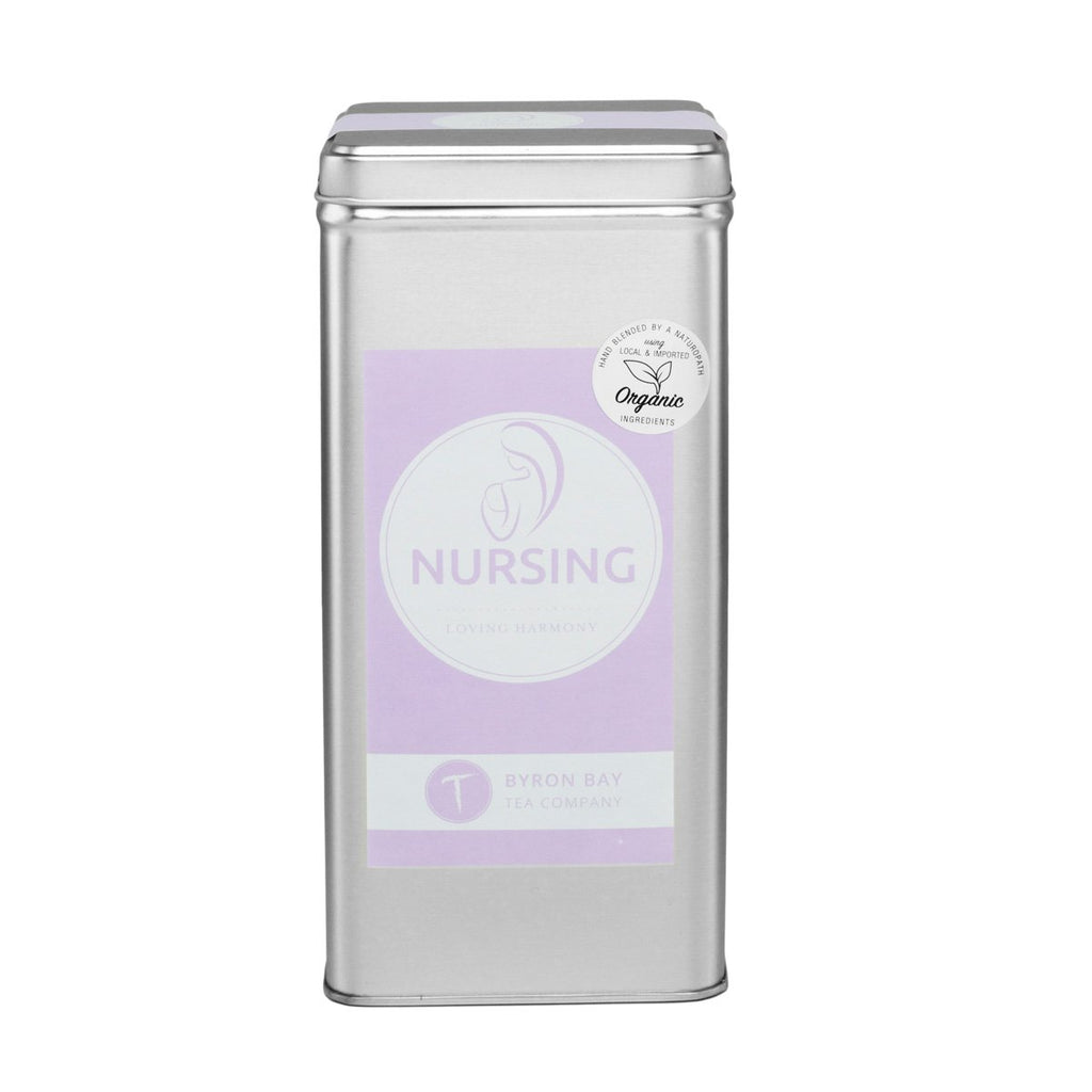 Nursing Tin Large Retail Other Old Stock Default Title
