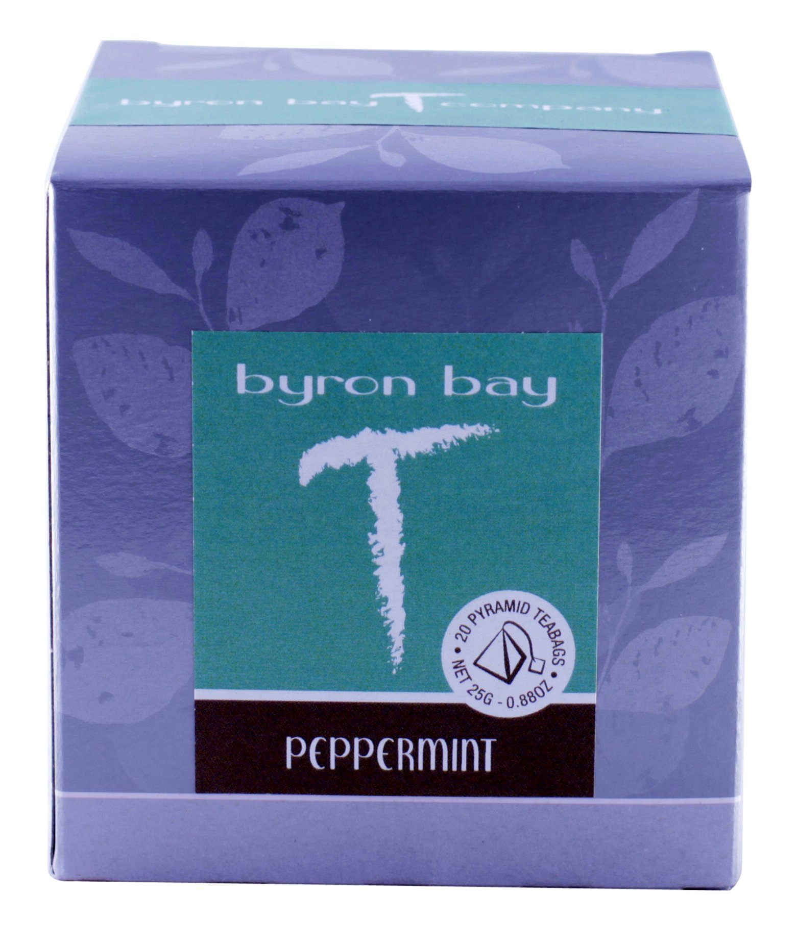 Organic Peppermint TEABAG Box Retail Other Old Stock Default Title