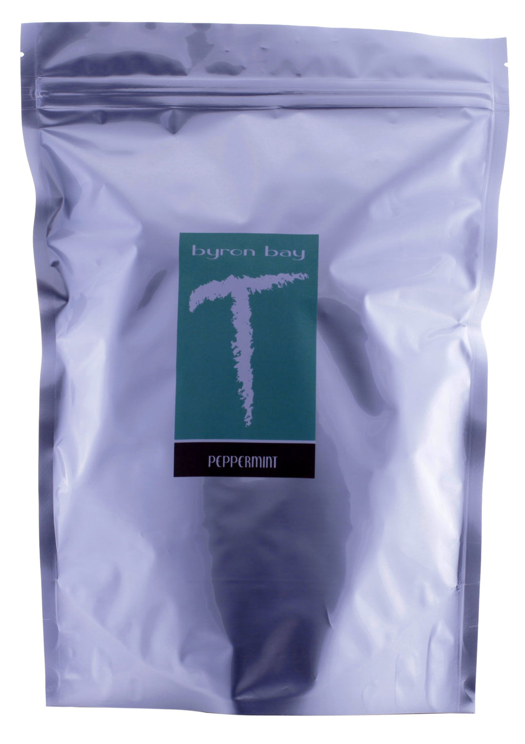 Organic Peppermint TEABAG Bulk Packet Other Old Stock Default Title