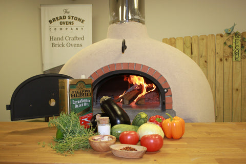 wood fired ratatouille recipe
