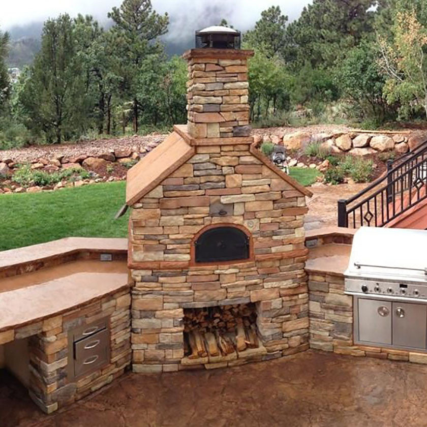 The Bread Stone Ovens Company Home Of The True Wood Fired Brick Ovens
