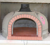800 B Brick Oven Kit Assembled