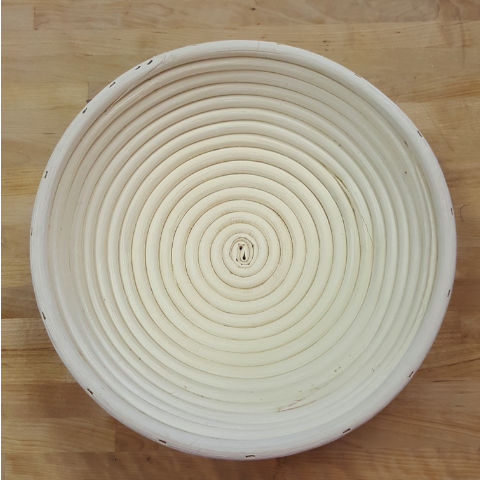 Banneton Bread Proofing Basket - Round