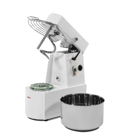 Spiral Dough Mixer Lifting Head