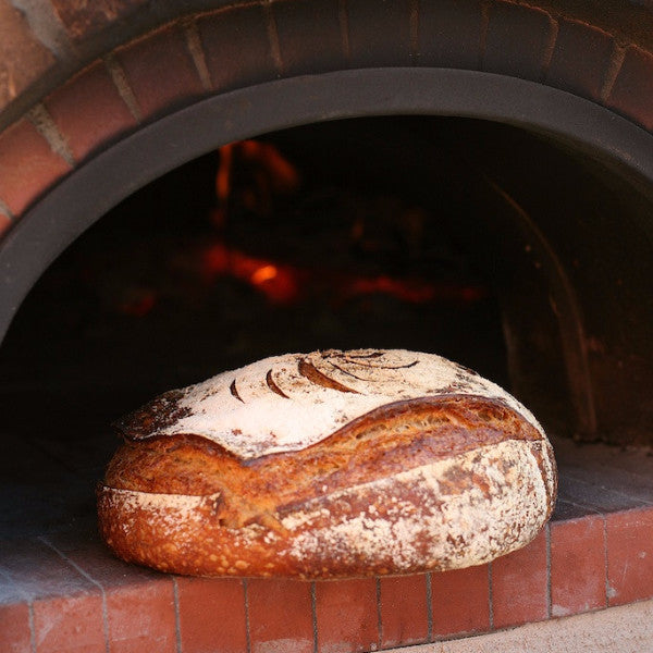 Cooking Class Wood-Fired Oven Artisan Bread
