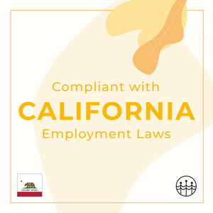 California Compliant: Harassment Prevention and Gender Diversity