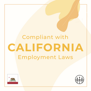 Demo: California Employee
