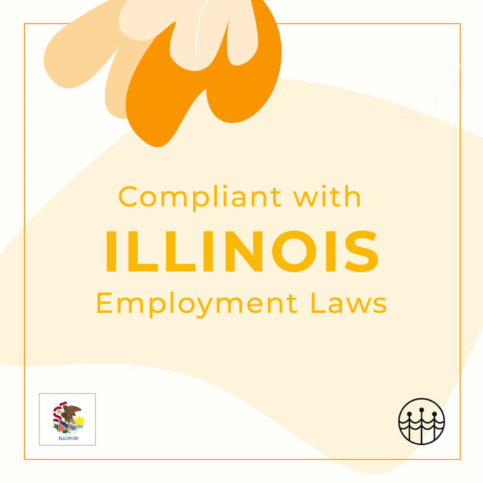 Illinois Compliant: Sexual Harassment Prevention