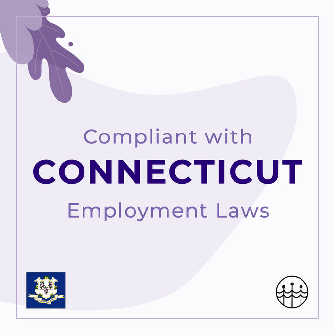 Connecticut Compliant: Sexual Harassment Prevention