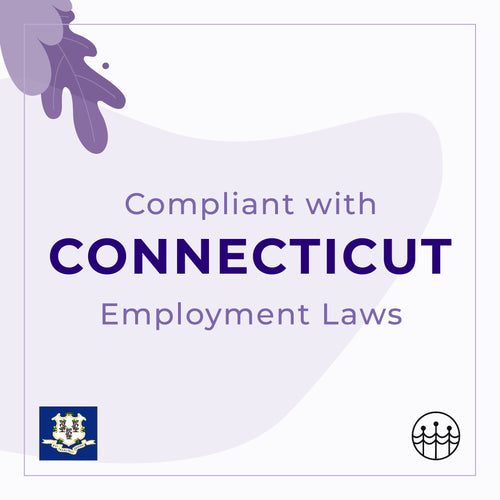 Demo: Connecticut Employee