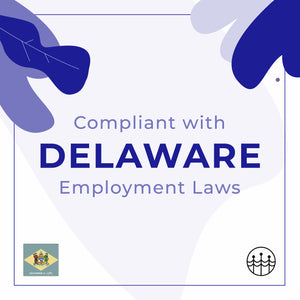 Delaware Compliant: Sexual Harassment Prevention