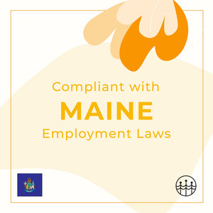 Demo: Maine Employee