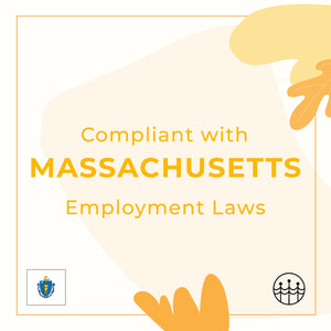 Massachusetts Compliant: Sexual Harassment Prevention