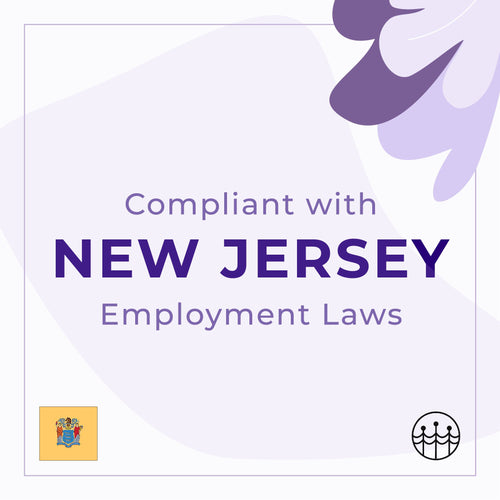 Demo: New Jersey Supervisor