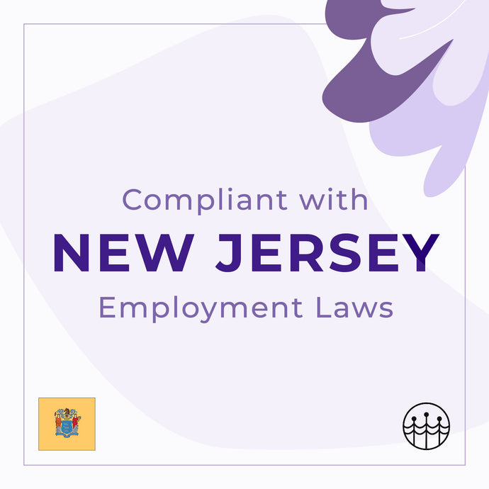 Demo: New Jersey Employee
