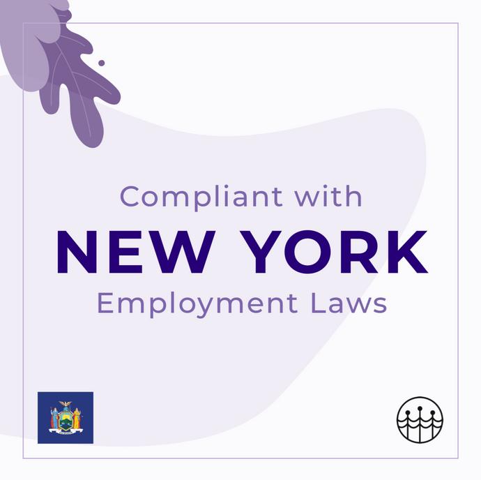 New York Compliant: Harassment Prevention & Gender Diversity