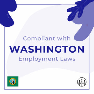 Washington Compliant: Sexual Harassment Prevention