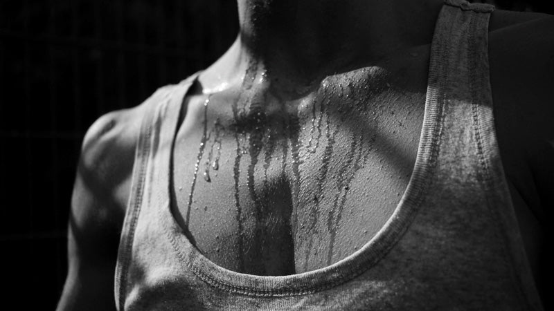 What Could Cause Profuse Sweating?