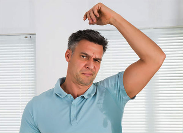 Excessive Sweating and Hyperhidrosis