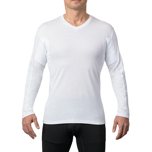Men's Sweat Proof Long Sleeve
