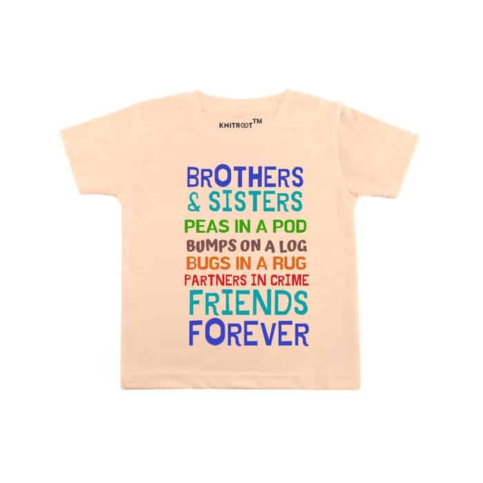 Peas in a pod | Personalised Tshirt