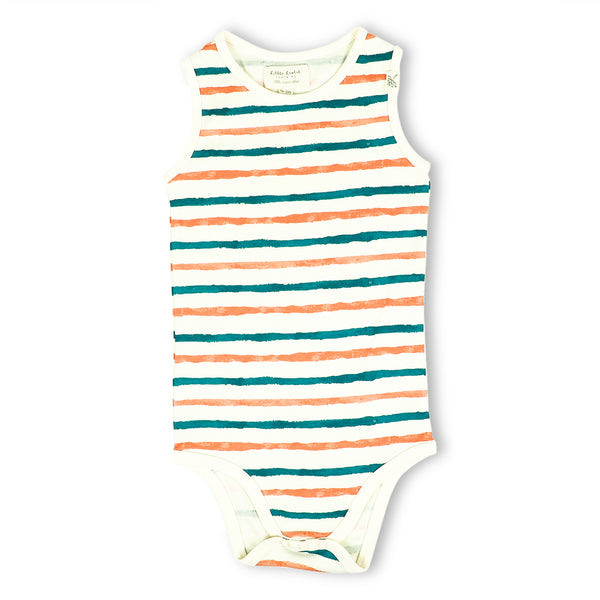 Baby Onesies - Stripe Hype | Baby Clothes