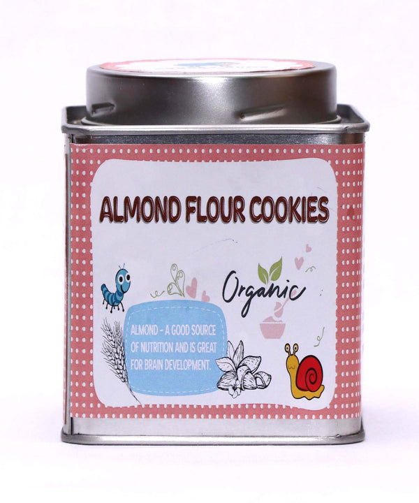 ALMOND FLOUR COOKIES themumsshop