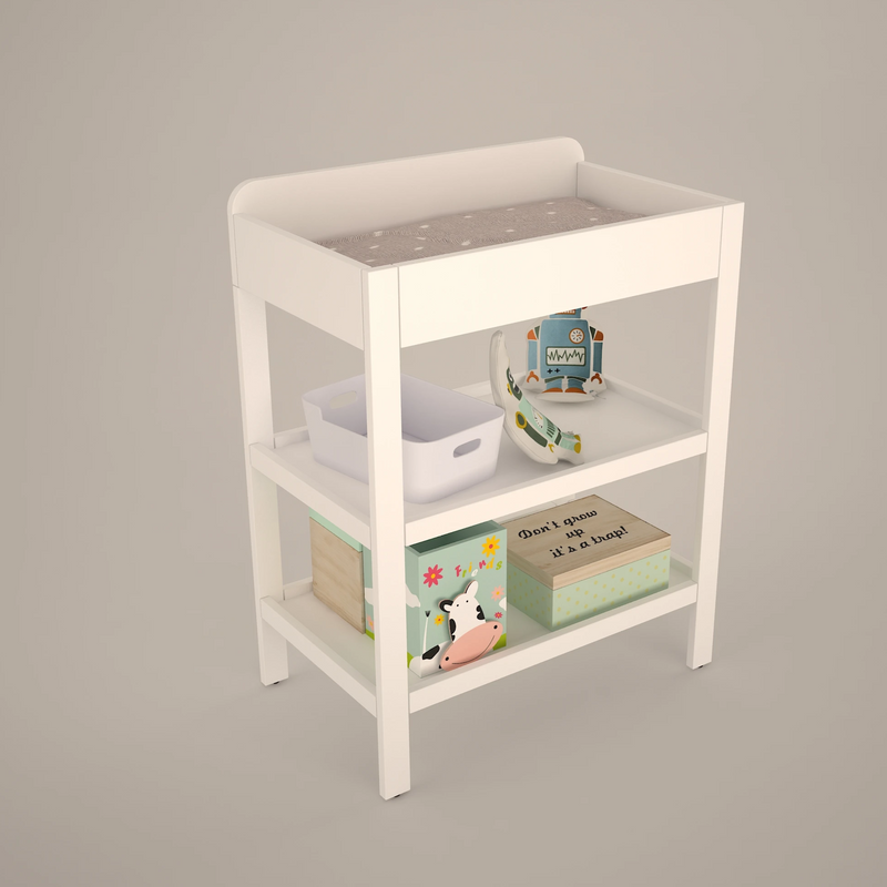 Intuit Changing Table/Station | Baby Furniture