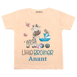 Little Brother 2 | Personalised Tshirt