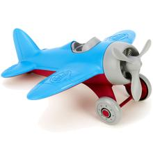 Green Toys AIRB-1027 GT AIRPLANE (Blue) | Baby Toys | Kids Toys | Age 1+
