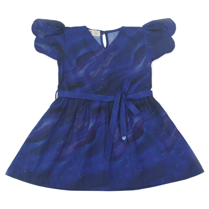 Thunder Evening Dress themumsshop
