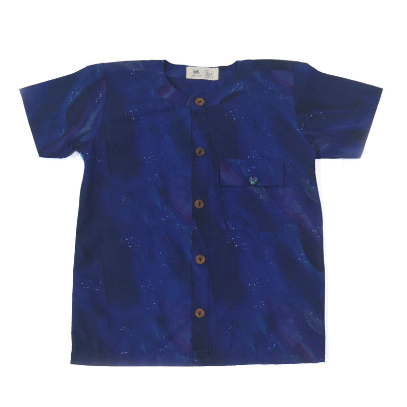 Thunder Casual Shirt themumsshop