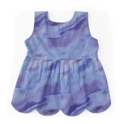 Twilight Scallop Top themumsshop