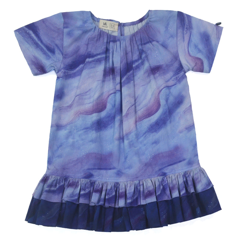 Twilight Gathered Dress themumsshop
