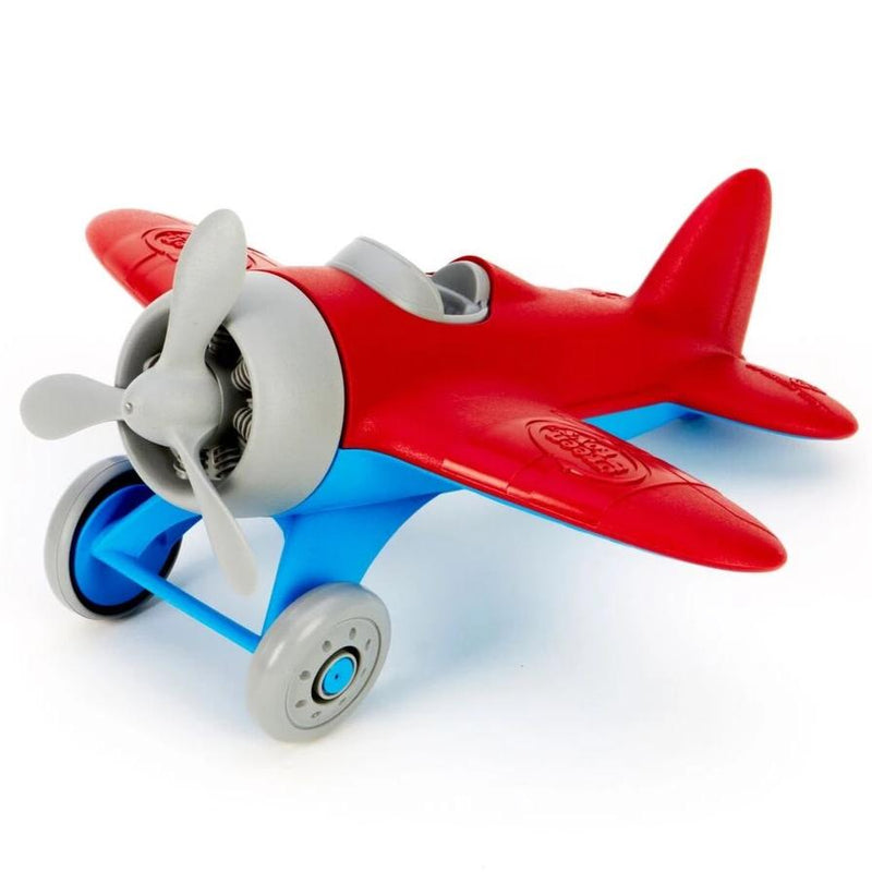 AIRR-1026 GT AIRPLANE - RED