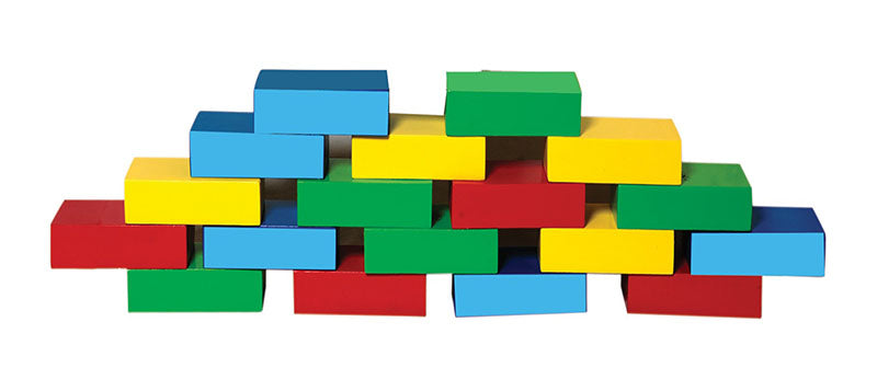 Building Bricks | Preschoolers