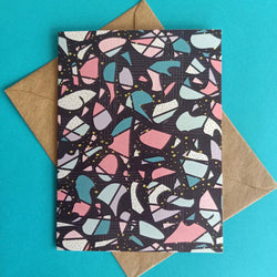 Greetings Cards - Terrazzo (Pack of 8)