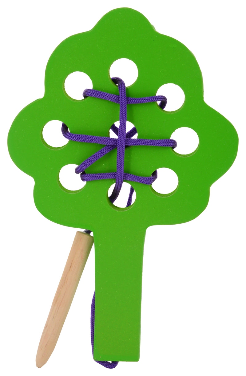 Sewing Toys - Tree-Toys-THE MUM SHOP