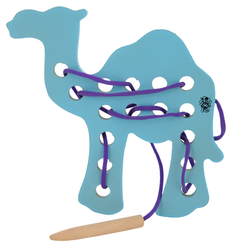 Sewing Toys - Camel-Toys-THE MUM SHOP