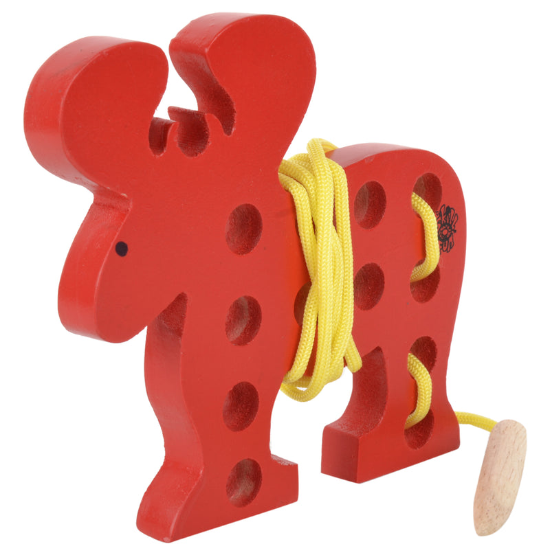 Sewing Toys - Reindeer-Toys-THE MUM SHOP