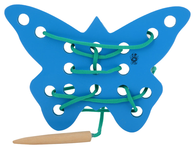 Sewing Toys - Butterfly-Toys-THE MUM SHOP