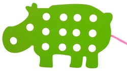 Sewing Toys - Rhino-Toys-THE MUM SHOP