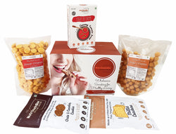 Healthy Snack Pack, Combo of 5 | Food & Snacks