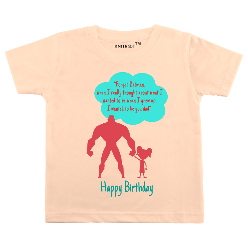 Happy Birthday Girl Tshirt themumsshop