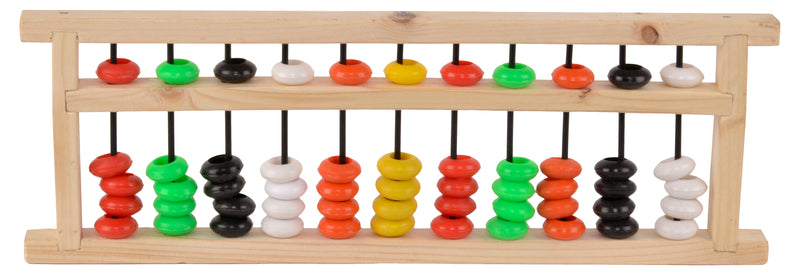Chinese Abacus-Toys-THE MUM SHOP