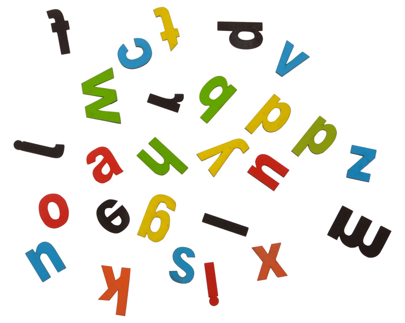 Magnetic Cutouts - Lower abc-Toys-THE MUM SHOP